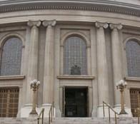 Municipio de Viña del Mar llamó a nueva propuesta para restauración definitiva del Teatro Municipal