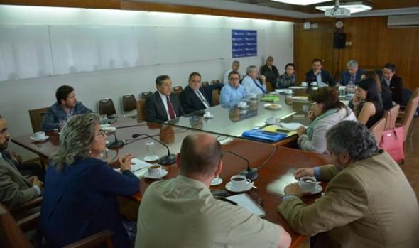 Municipio de Viña del Mar crea Comisión de fiscalización y control al comercio ilegal en la comuna