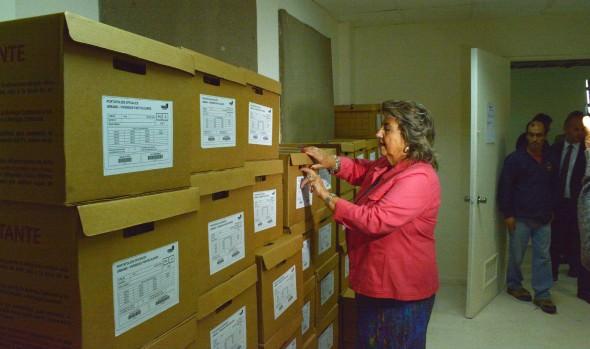 Municipio de Viña del Mar coordina apoyo a Censo 2017