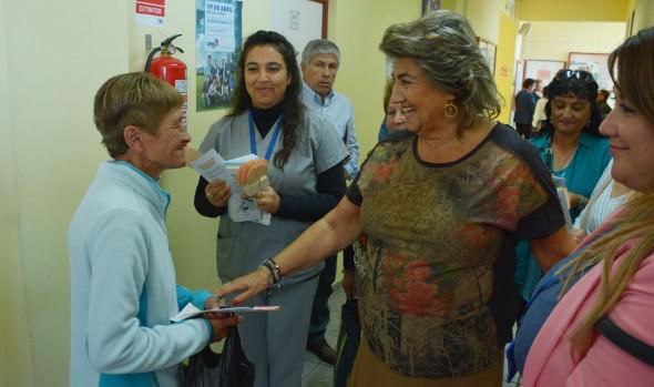 Centros de salud viñamarinos realizan intenso trabajo de prevención y tratamiento de la tuberculosis