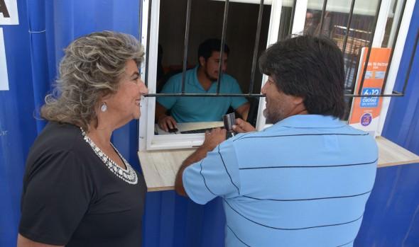 Llamado a cumplir a tiempo con renovación de Permiso de Circulación en Viña del Mar realizó alcaldesa Virginia Reginato