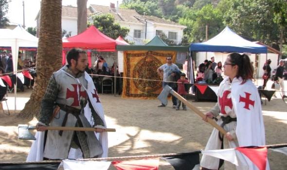 Municipalidad de Viña del Mar invita a 4ª Feria Medieval