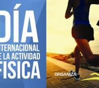 A celebración del Día Internacional del Deporte para el Desarrollo y la Paz invita  alcaldesa Virginia Reginato