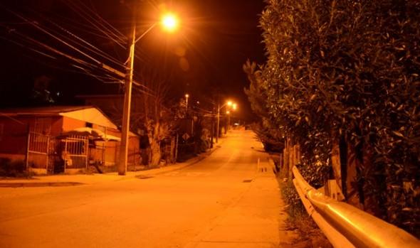 Nuevos proyectos de iluminación licita Municipio de Viña del Mar