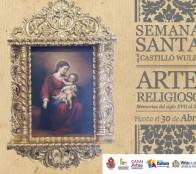 Municipalidad de Viña del Mar invita a Exposición de Semana Santa en  Castillo Wulff