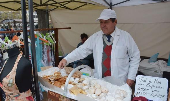 Con exquisitas y variadas  preparaciones criollas se  celebró el día de la cocina chilena en Viña del Mar