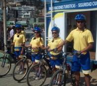 30 mil atenciones de información turística brindó Municipio de Viña del Mar durante el verano