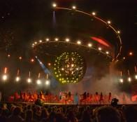 Alcaldesa Virginia Reginato informó fechas para realización de Festival Viña 2018