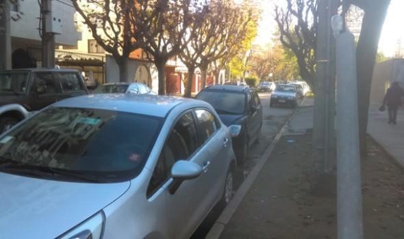 Municipio de Viña del Mar avanza en ordenamiento vial de Población Vergara y licitación de sistema de regulación y control de estacionamientos