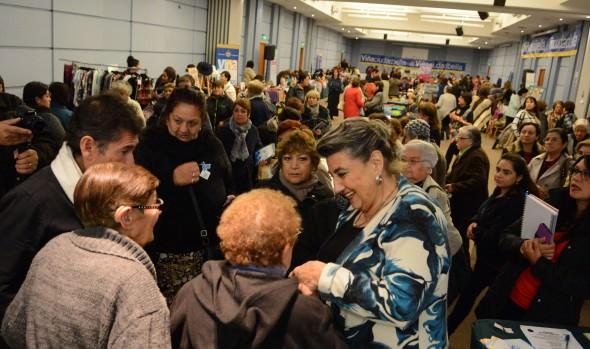 """Municipalidad de Viña del Mar invita a """"Expo Mamá 2017"""" que ofrecerá diversidad de productos y talleres"""