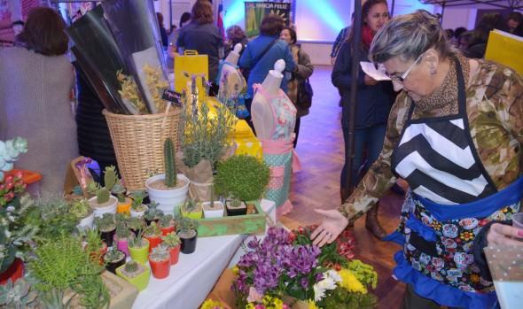 """Expo Mamá 2017"""" inauguró alcaldesa Virginia Reginato para seguir celebrando a las mamis en su mes"""