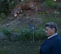 Reloj de Flores de Viña del Mar se encuentra asegurado, recursos que permitirán  su pronta recuperación, informó alcaldesa Virginia Reginato