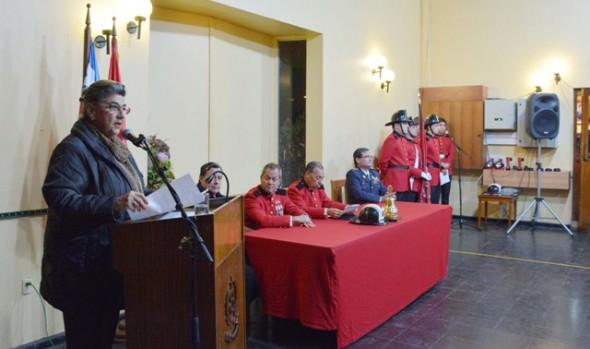 Municipio de Viña del Mar adjudicó construcción de maestranza para Bomberos