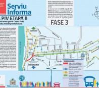Municipalidad de Viña del Mar informa cambios en el tránsito por ampliación de puente Reñaca