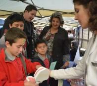 Municipalidad de Viña del Mar realizó operativo de Salud integral  que benefició a vecinos de Reñaca