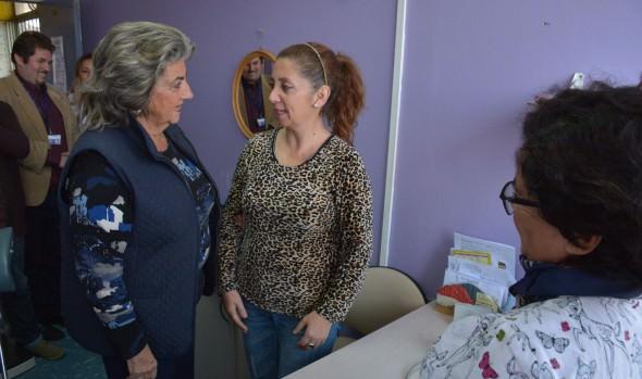Con feria informativa, municipio de Viña del Mar adhirió a Día internacional de acción por la salud de la mujer
