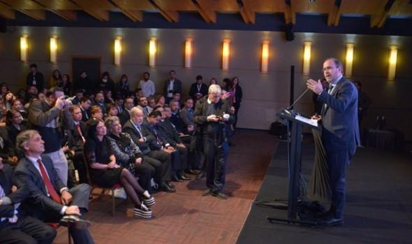 21º Encuentro Empresarial en Viña del Mar se enfoca en la reactivación económica