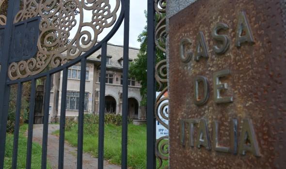 Alcaldesa Virginia Reginato enviará oficio a la Seremía MINVU para evitar demolición de Casa de Italia
