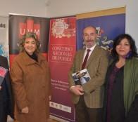 """A participar en """"Juegos poéticos y florales"""" invitó alcaldesa Virginia Reginato"""