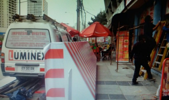 Municipio de Viña del Mar intensifica fiscalizaciones en la ciudad