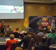 Alcaldesa Virginia Reginato destaca nueva veta turística para Viña del Mar