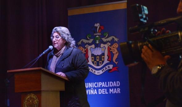 Cine para toda la familia ofrece el municipio de Viña del Mar