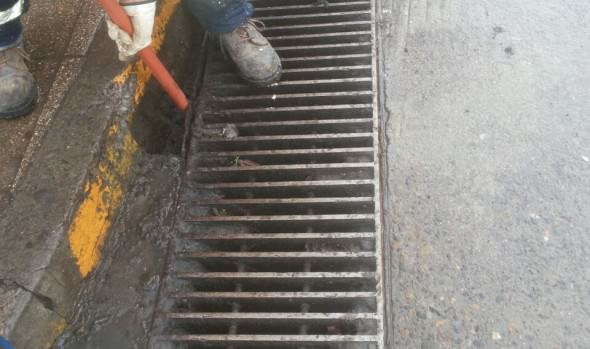 Municipio  de Viña del Mar activa nuevo plan  de contingencia por sistema frontal
