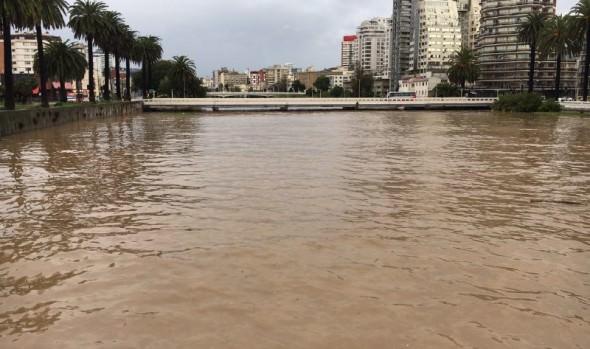 Municipio continúa amplio despliegue operativo por sistema frontal y marejadas anormales