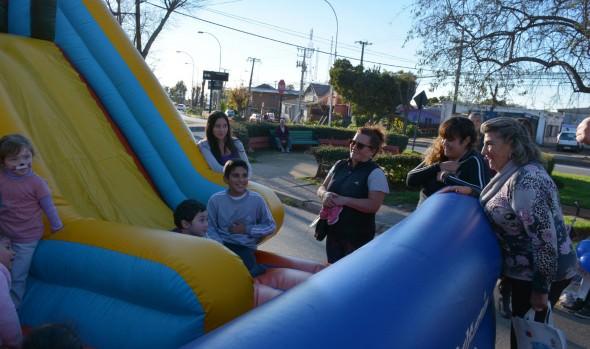 Viña del Mar conmemoró el Día Internacional de la Prevención del Consumo de Drogas