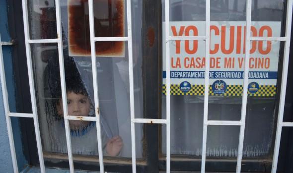 Vecinos de Achupallas se comprometen con la  prevención del delito, gracias a programa de la Municipalidad de  Viña del Mar