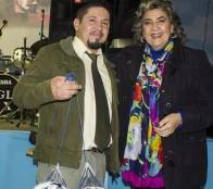 En el 53º aniversario del CD Villa Monte, alcaldesa Virginia Reginato les anunció construcción de su sede