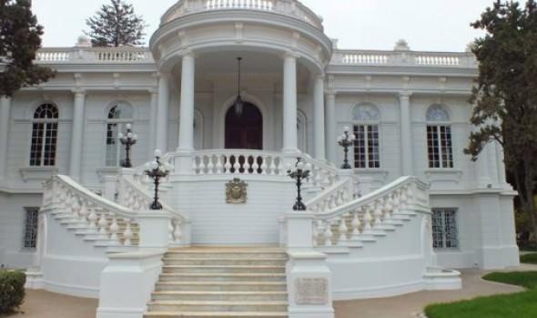 Municipio de Viña del Mar adjudica concesión de tienda de souvenir y cafetería del Palacio Rioja