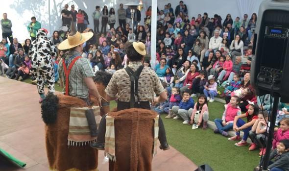 Museo Artequin Viña del Mar invita a disfrutar el mejor teatro infantil en estas vacaciones de invierno