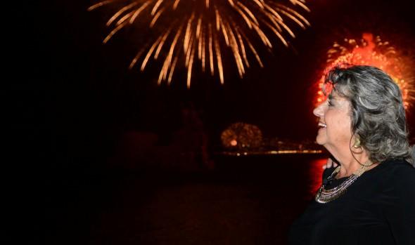 Municipio de Viña del Mar inicia preparativos para espectáculo pirotécnico de año nuevo
