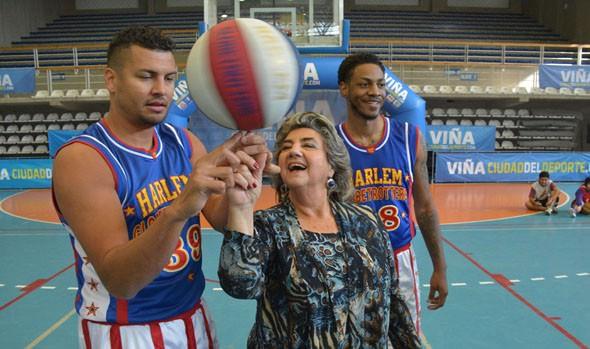 Alcaldesa Virginia Reginato destaca la preferencia  por Viña del Mar en vacaciones de invierno
