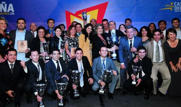 Municipio de Viña del Mar prepara la XIII olimpiada escolar y VIII de Interempresas  y Servicios Públicos