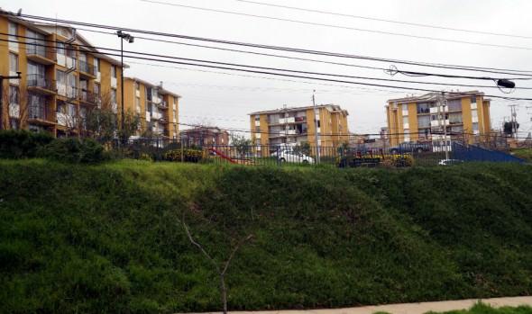 Municipio  de Viña del Mar inició proceso para diseñar nueva área verde en Reñaca Alto