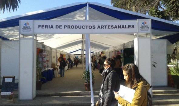 Municipalidad de Viña del Mar invita a participar de muestras y ferias temáticas