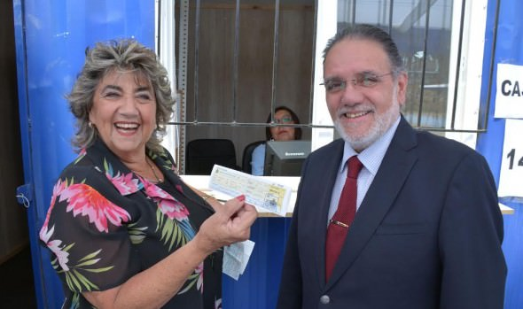 Municipalidad de Viña del Mar inicia proceso de pago de 2ª cuota de Permiso de Circulación