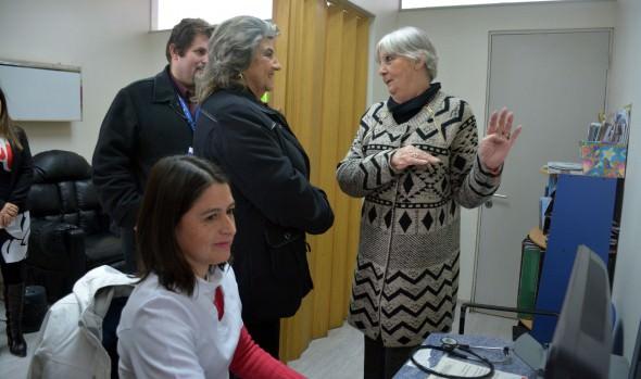Reforzamiento de medidas en invierno da positivos  resultados en red de salud primaria municipal de Viña del Mar