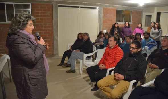 Municipio de Viña del Mar entrega comodato a club deportivo Rukán III para su sede