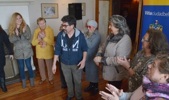 Municipalidad de Viña del Mar pone el arte en acción con talleres artísticos gratuitos para la comunidad