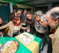 CD Serena, uno de los más antiguos de Viña del Mar celebró 116 años