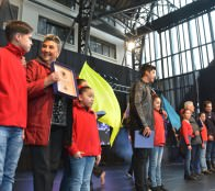 Feria Expo Dreams reconoció trayectoria del Festival Internacional de la Canción de Viña del Mar