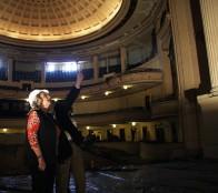 Tres empresas postulan a restaurar el Teatro Municipal de Viña del Mar