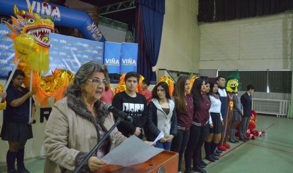 Municipio de Viña del Mar crea nueva instancia deportiva para jóvenes