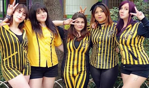 """Municipio celebra mes de la juventud con evento """"Viña Asian pop"""""""