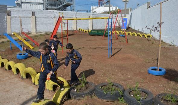 Municipio de Viña del Mar recupera espacio en Miraflores Alto para uso comunitario