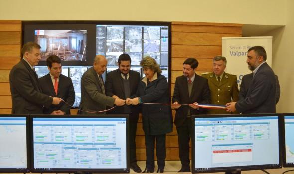 Nuevo edificio de la UOCT fue inaugurado por la alcaldesa Virginia Reginato y autoridades de transporte