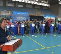 En Viña del Mar se desarrolló 5º campeonato  inclusivo de tenis de mesa